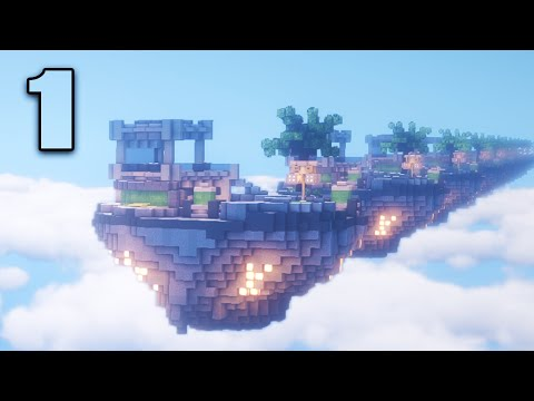 THE NEW COSMIC SKY SEASON IS HERE (Youtubers Island : Ep 1)