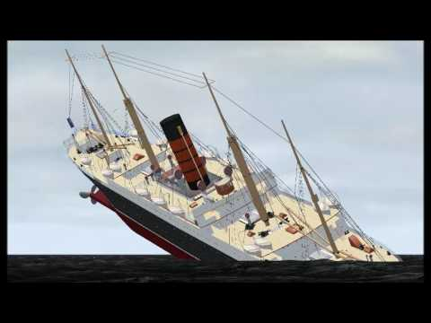 R.M.S Carpathia: Loss Of The Titanic's Hero