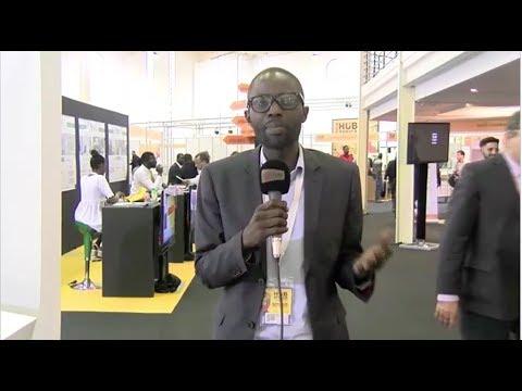 REPLAY - JT HUB AFRICA - Pr : IBOU KANE - 05 Mai 2017