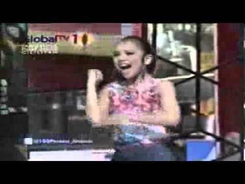 Bexxa - Lihat aku at 100% ampuh 7/9/2012