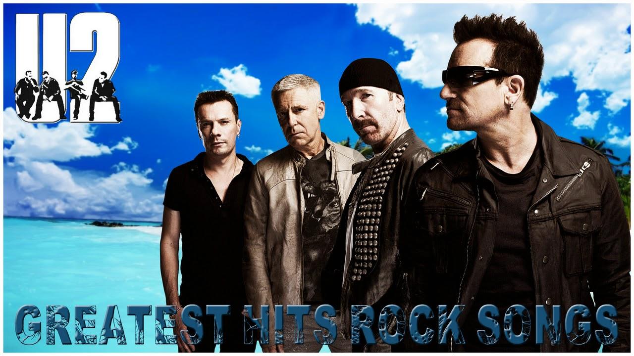 U2,The Eagles, Bon Jovi, Aerosmith, Scorpions Greatest Hits - Best Classic  Rock Songs Of All Time