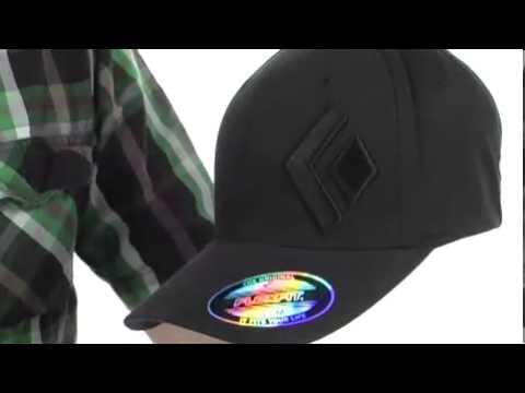 Black Diamond Icon Cap SKU    8006485 - YouTube c470b8cd2dd6