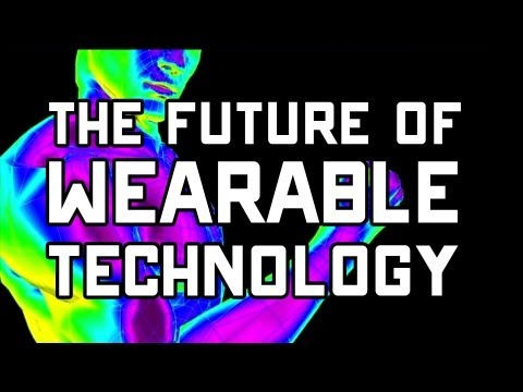 The Future of Wearable Technology | Off Book | PBS Digital Studios