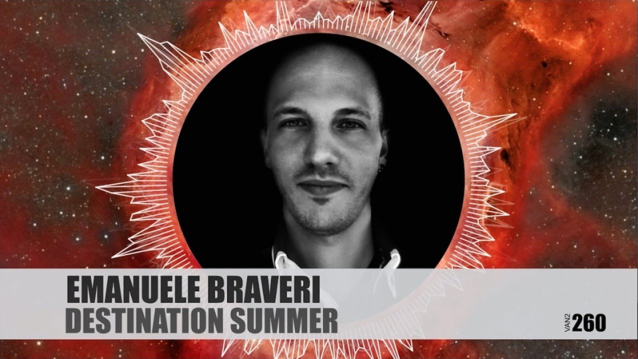 Emanuele Braveri - Destination Summer