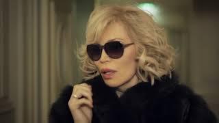 """Amanda Lear - La Bête et la Belle- Official Video -  NEW ALBUM  17 MARCH 2014 """" MY HAPPINESS"""""""