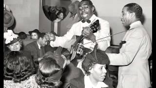 Lonnie Johnson & Victoria Spivey - Toothache Blues pt 2
