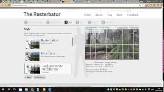 Как распечатать большую картинку на нескольких A4(Как распечатать большую картинку на нескольких A4 с помощью онлайн сервиса http://rasterbator.net/ Больше способов..., 2015-07-01T23:09:58.000Z)