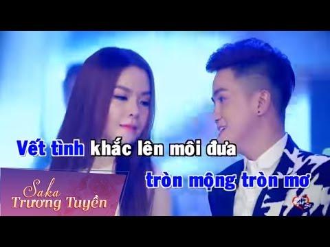 Đừng Nói Xa Nhau Remix - Huệ Nguyễn ft Nam Long