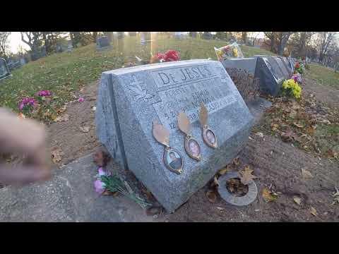 Greenwood cemetery Прогулка по кладбищу в Нью-Йорке