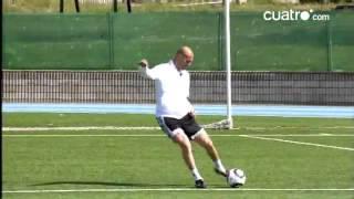 Cracks  Enzo y Zidane entrenan junto a los jugadores   YouTube