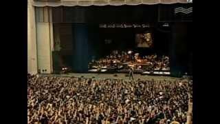 концерт Арии с Симфоническим оркестром Глобалис 01 06 2002