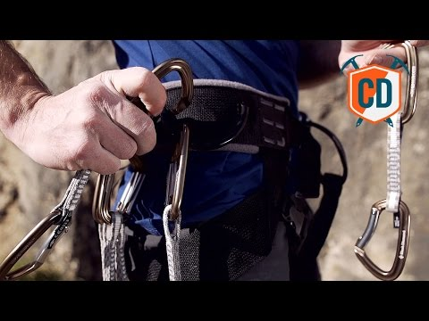 What Is The Best Entry-Level Climbing Harness? | EpicTV Climbing Daily, Ep. 524