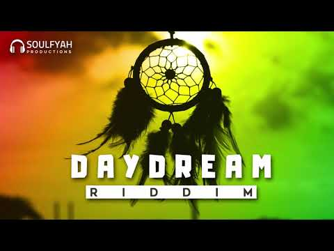 **FREE** Reggae Instrumental Beat 2019 ►DAYDREAM RIDDIM◄ By SoulFyah Productions