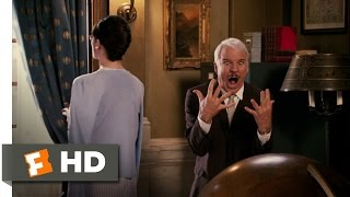 The Pink Panther (2/12) Movie CLIP - Debugging The Office (2006) HD