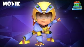 Vir: The Robot Boy | Hindi Kahaniya For Kids | Cartoon movies| Mahasangram | Action Movie | WowKidz