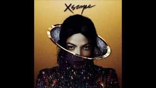 Blue Gangsta (Original Version)- Michael Jackson XSCAPE (Deluxe)