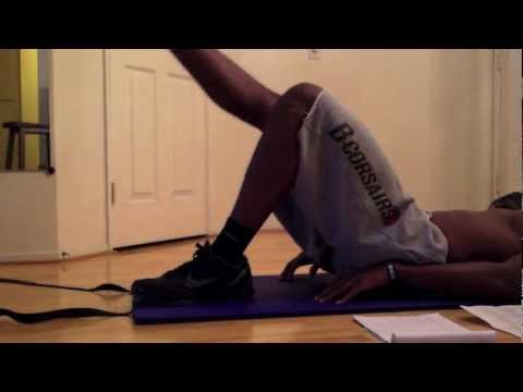 inguinal hernia recovery: some core strengthening workouts pt 1