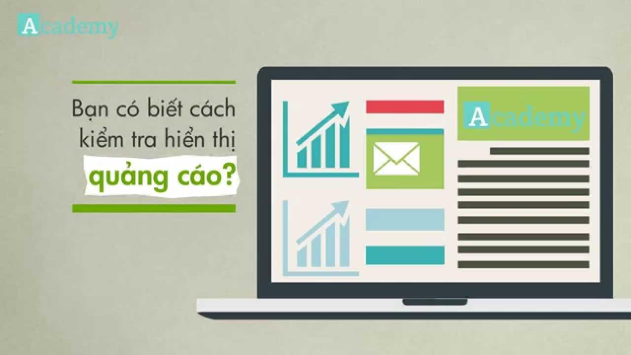 Khoá học thực hành quảng cáo Google AdWords – Academy.vn