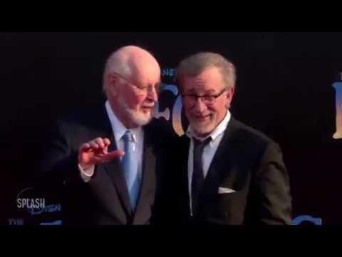 Spielberg doesn't feel like a director   Daily Celebrity News   Splash TV