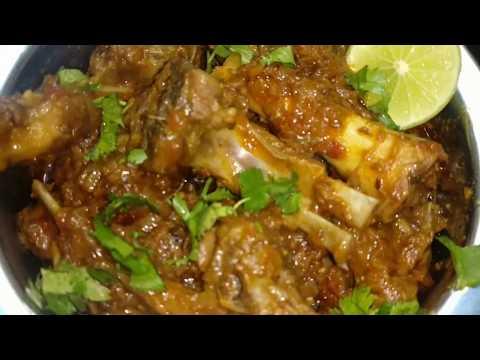 Motton Jhangiri Karim's Hotel Special youtube pr 1st time dekhiye original Recipe