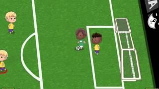2014 FİFA Dünya Kupası Brezilya Oyunu Nasıl Oynanır