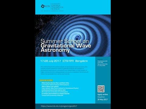 Physics of Neutron Star Interior (Lecture - 02)  by G srinivasan