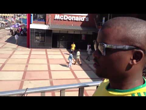 My Travels to South Africa/Johannesburg/Soweto/Sandton P1