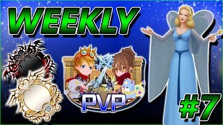 New Change To PVP & RIP Fairy Pulls ~ KH Union χ[Cross]