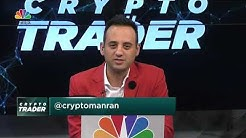 CNBC Africa Crypto Trader