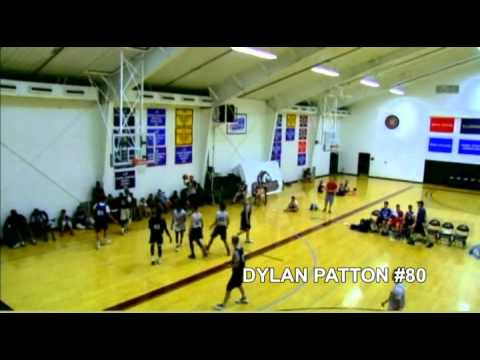 Dylan Patton  Governor Mifflin PA 2017