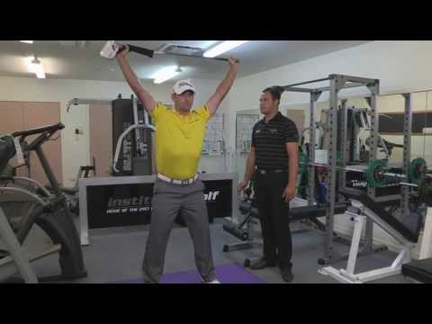 iGolf Academy: Strength & Conditioning