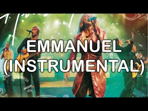 Emmanuel (Instrumental) - God He Reigns (Instrumentals) - Hillsong