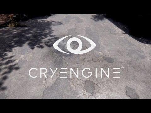 CryEngine Next Gen (PS4/Xbox One) Tech Demo [1080p] TRUE-HD QUALITY