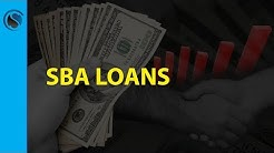 SBA Loans Explained