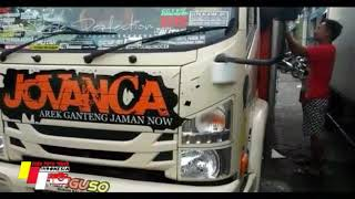 Jovanca isuzu elf