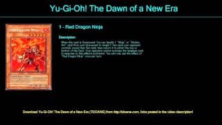 Video Ninja Lockdown Deck Profile April 2016 download MP3, 3GP, MP4, WEBM, AVI, FLV November 2017