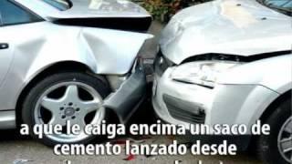 Accidente De Coche Y Latigazo Cervical - Dolor De Cuello-  Centro Quiropractico, San Sebastian
