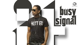 Busy Signal - WhatsApp   Explicit   February 2015