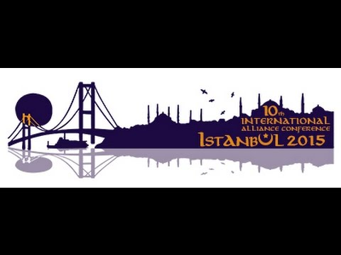 Ceuta Group International Alliance Conference 2015 Istanbul