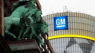 GM Sales Surprise: Can Anything Slow Them Down?