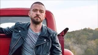 Justin Timberlake - Supplies (Official Instrumental)