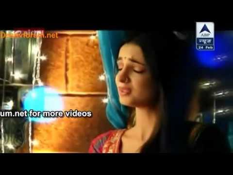 SBS 24th feb'14 Rangrasiya Dukh Ke Bawandar Mein Fasi Paro   YouTube