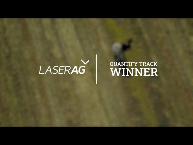 LaserAg carbon challenge winner