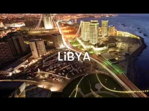 One day I will go and see Libya