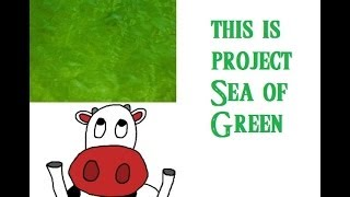 LOZ: The Wind Waker Project #SeaOfGreen Part 17 / Look what you did you little Jerk