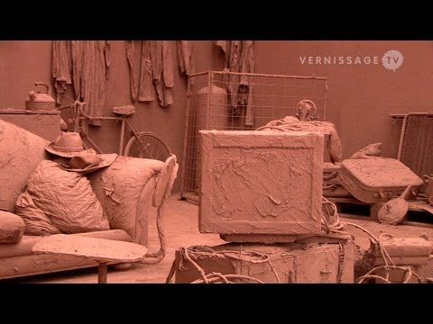VTV Classics (r3): Chen Zhen: The Body as Landscape (2007)