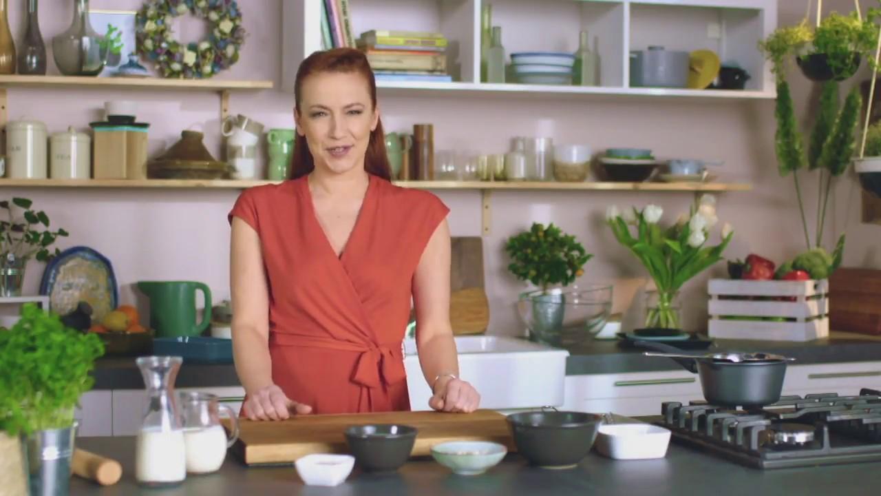 365 Obiadow Mariety Mareckiej Zwiastun Kuchni Youtube