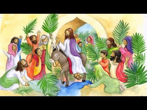 Palm Sunday: Five Important Facts You Should Know