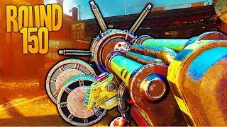 """""""Ascension"""" Round 200+ Flawless Speedrun attempt live! - (Call Of Duty Black Ops 3 Zombies)"""
