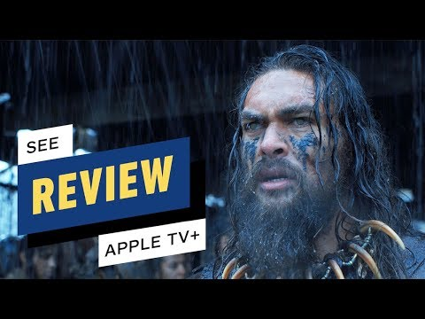 See on Apple TV Plus: Premiere Review